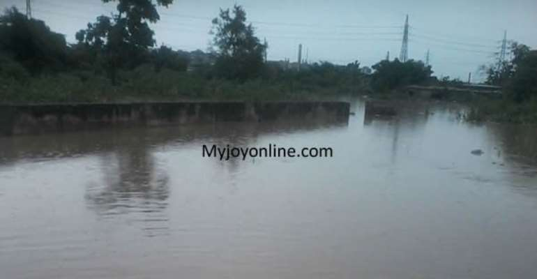 3,771 People Affected By Torrential Rains In North