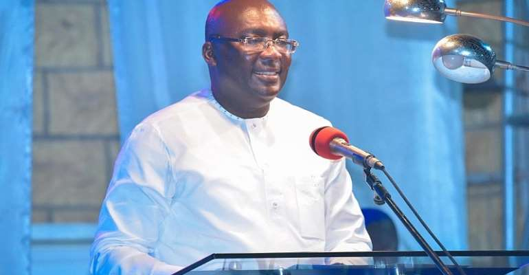 We'll Build Model Schools In Zongos; Not Mortuaries – Bawumia