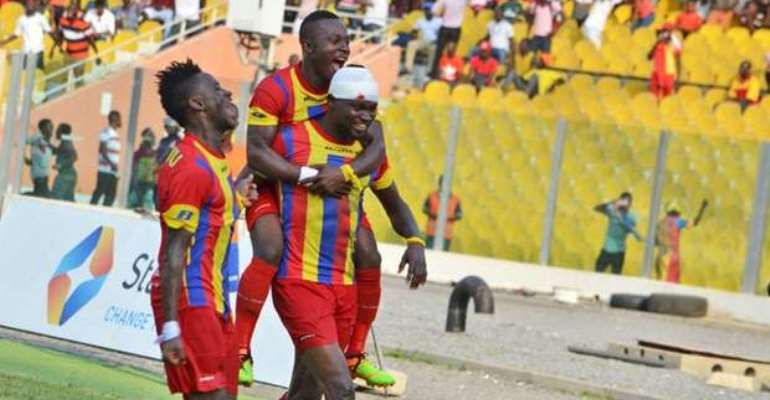 Asante Kotoko Can't Stop Us From Playing In Africa – Atinga