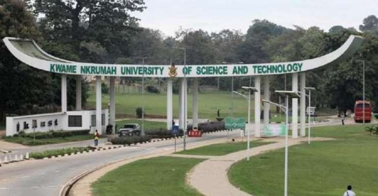 UTAG, TEWU Now Represented On KNUST Interim Council