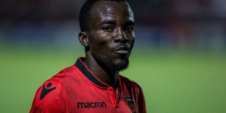 Solomon Asante Excels As Phoenix Rising Dispatch Swope Park Rangers To Reach USL Semifinal