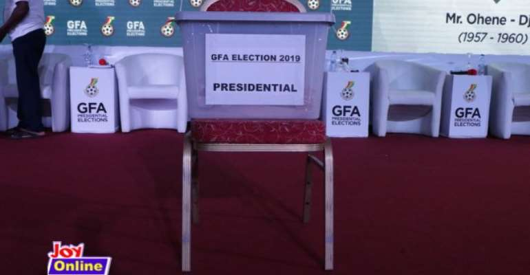 GFA Elections: 11 Behind-The-Scenes Questions, Answered