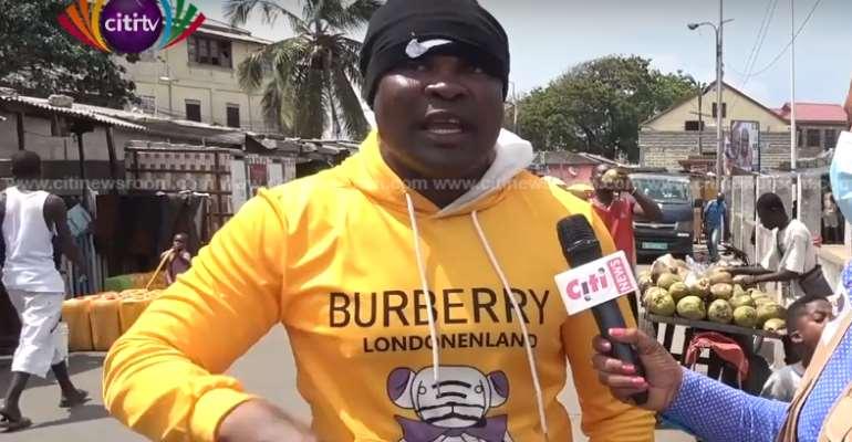 Odododiodoo: Arrest Bannerman, Vanderpuye Over Jamestown Clash – Bukom Banku [Video]