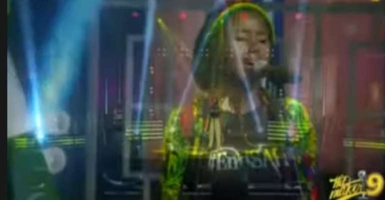 MTN Hitmaker Season 9 Getting Exciting As Gabi Nova Wins MTN Pulse Moment