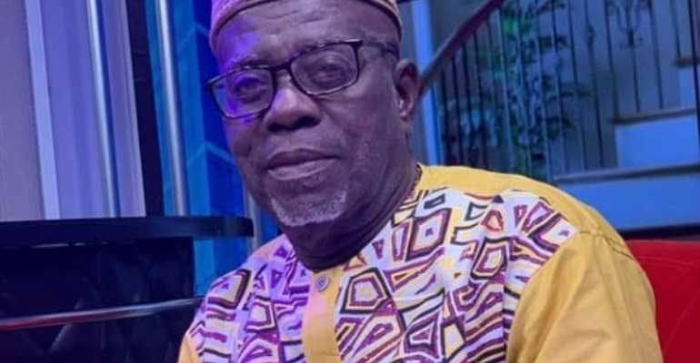 Election 2020: Don't Allow Politicians Influence You With 'Wee', GHS20 To Kill Yourselves – Fred Amugi To Odododiodio Youth