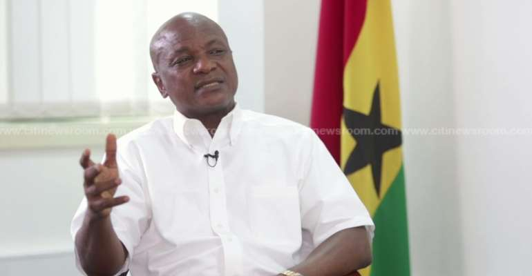 Togbe Afede Want Chiefs Sanctioned For Endorsing Politicians