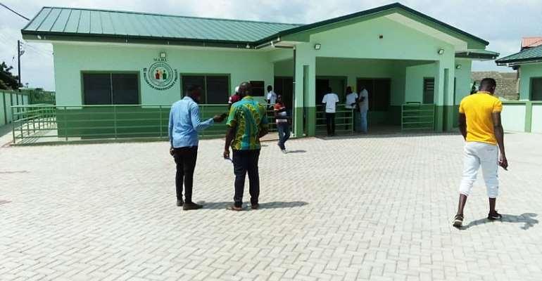 Development Under NPP In Kasoa Is Unprecedented — Awutu Senya East MCE