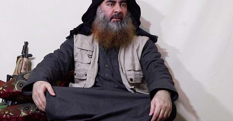 How ISIS Leader Abu Bakr al-Baghdadi Died