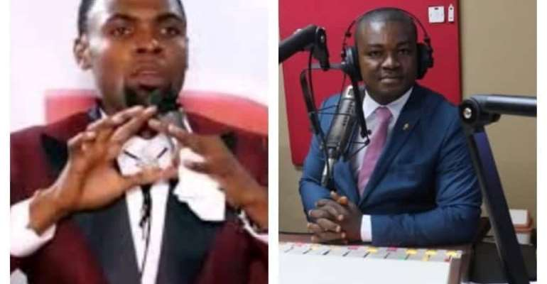 Obofour Must Be Arrested Over 'Wee' Miracle — Hot FM Presenter