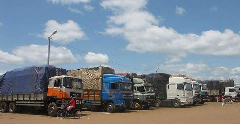 Nigeria's Border Closure Affects Africa's Economic Integration