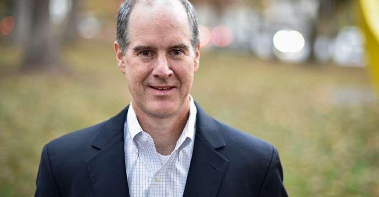 Matt McCormick, SVP Business and Corporate Development, ThreatQuotient