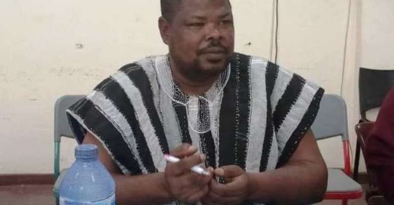 Wa Poly Electricity Indebtedness Worrying — Rector Weeps On Finance Minister