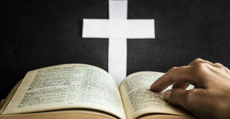 When Pastors Learn FromThe Prayers Of Jesus (1)