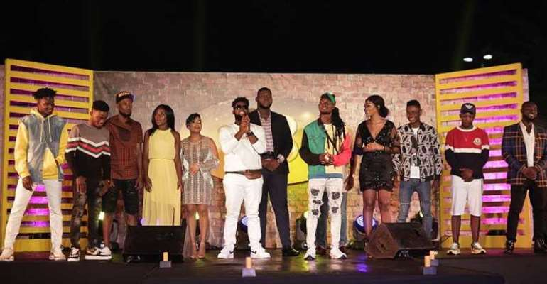 MTN Season 8 Takes Off On October 29
