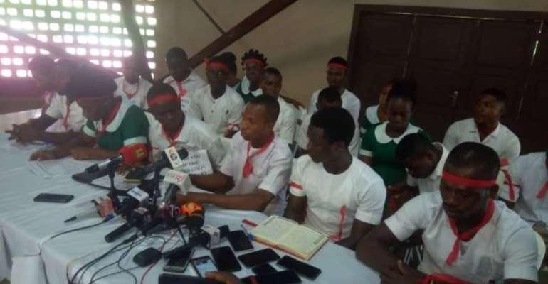 Nurses, Midwives Threaten Heavy Demo Over Unpaid Salary
