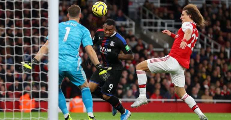 Jordan Ayew Sets New Premier League Record After Scoring In Crystal Palace Stalemate With Arsenal