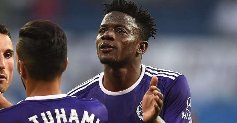 Mohammed Salisu Delighted With His First Goal For Real Valladolid