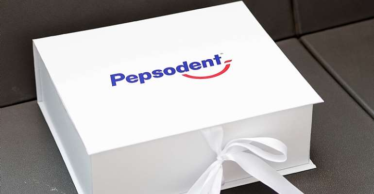 Ghanaians Share Thrilling Experience About Pepsodent