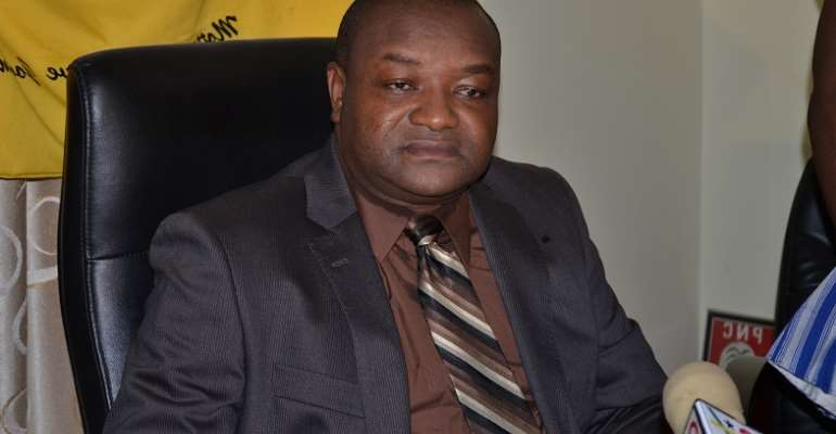 Nobody Can Be A Police Officer Without A First Degree Under My Presidency – Ayariga