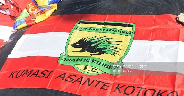 Ghana Premier League: Asante Kotoko To Sign Two More Players - Reports