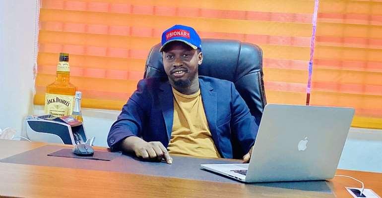 ABD Traore, WatsUp TV CEO Earns 2020 Ghana Industry CEO Awards Nomination