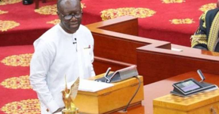 NPP Will Retain Power To Improve 2021 Budget — Finance Minister