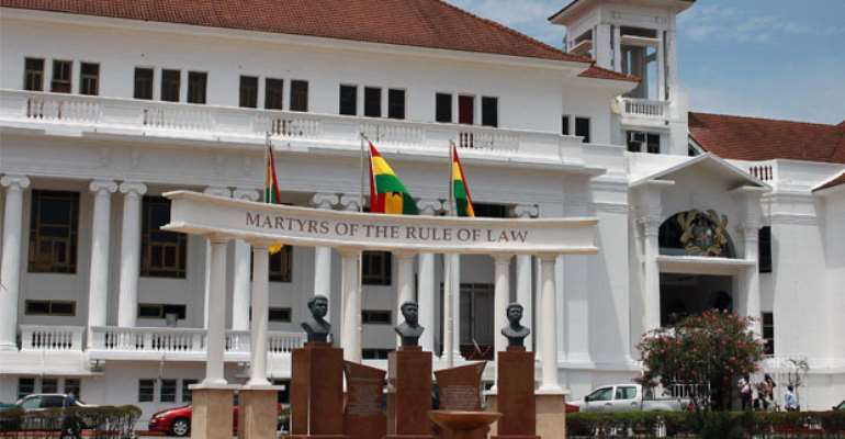 Election petition: NDC heads to Supreme Court today