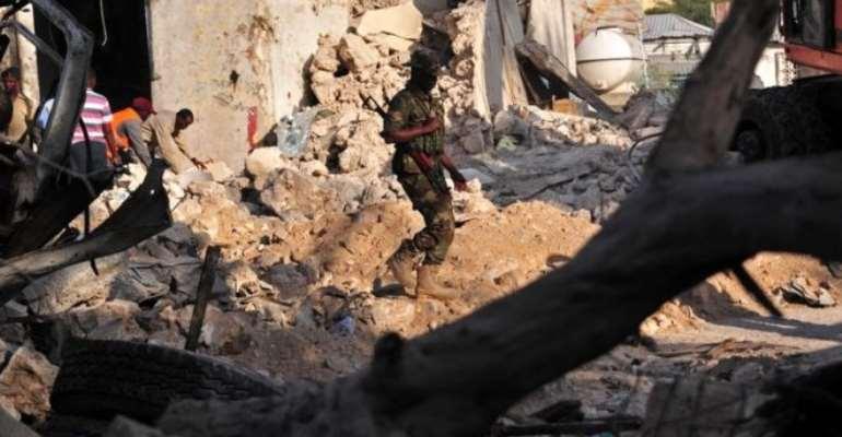 Somalia Sacks Top Officials Following Deadly Blasts