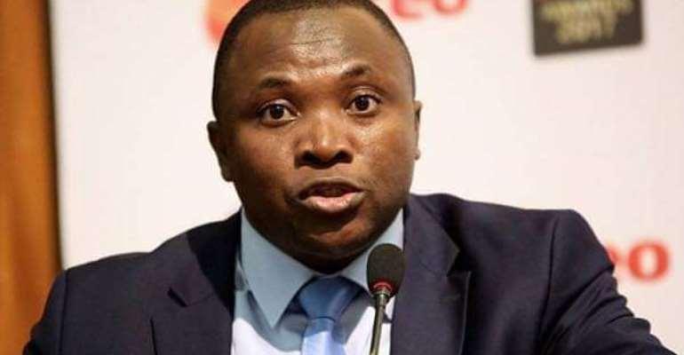 I Am Not Ready To Work With New Ghana FA - Sannie Daara