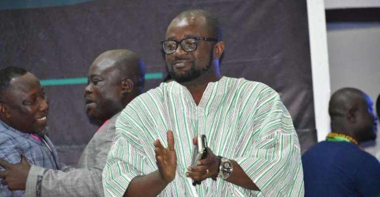 Sannie Daara Cautions Kurt Okraku To Be Cautious Of Spiritual Forces At GFA