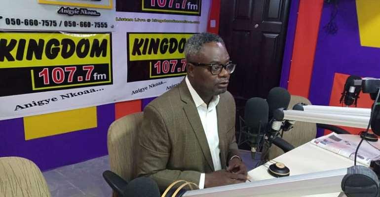 NDC Should Change Clueless, Visionless Mahama — Kofi Akpaloo