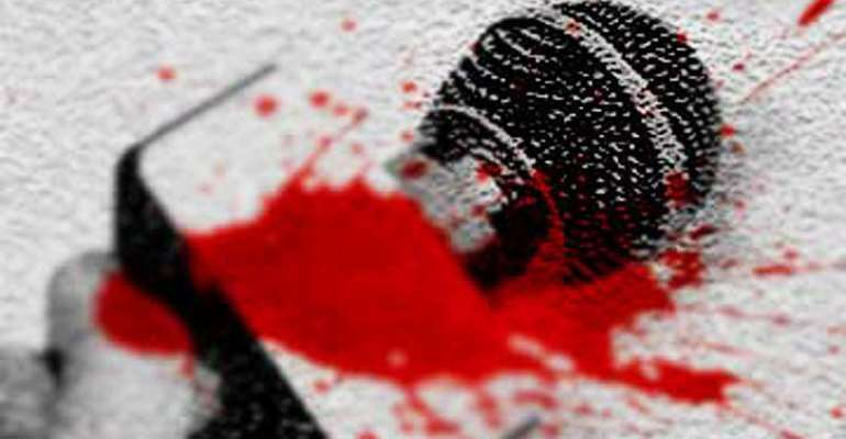 Global Impunity In Journalist Murders Continues Unabated