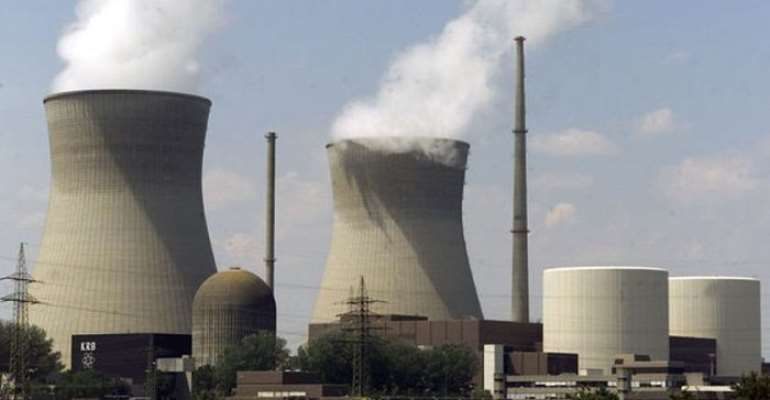 Nuclear Energy Will Create Jobs, Raise Skill Levels In Africa