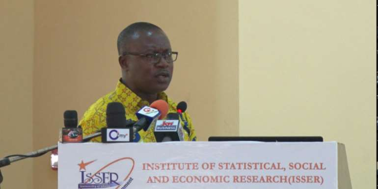 Review Free SHS, Cut Down Ministries To Reduce Cost – ISSER To Gov't
