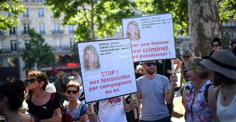 France: Men who push women to suicide  through abuse could be jailed for 20 years