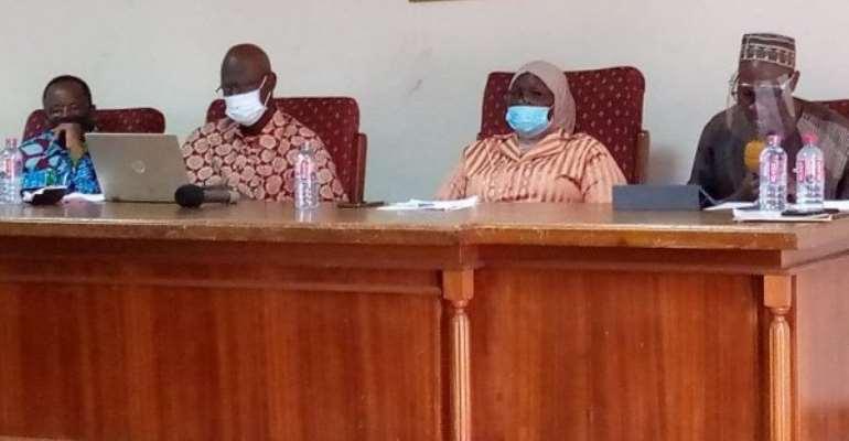 Sign UN Treaty On Human Rights — CARITAS Ghana To Gov't
