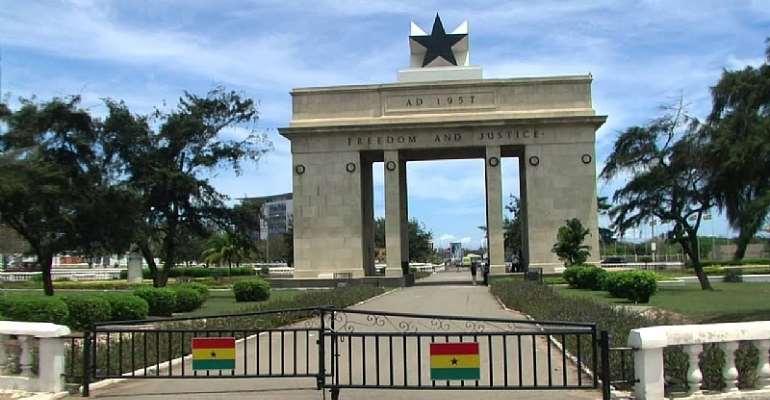 Ghana First