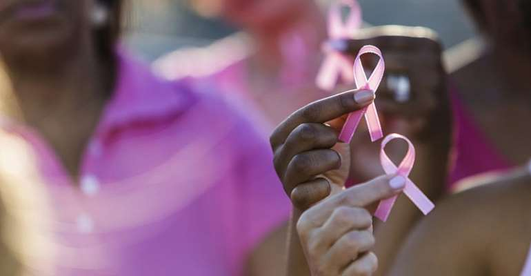 Breast Cancer Is Real, But Not Contagious; Stop The Stigmatization!