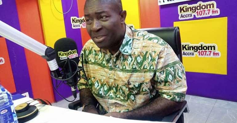 We Can't Entrust Free SHS To Credibility-Lacking Mahama — Akomea