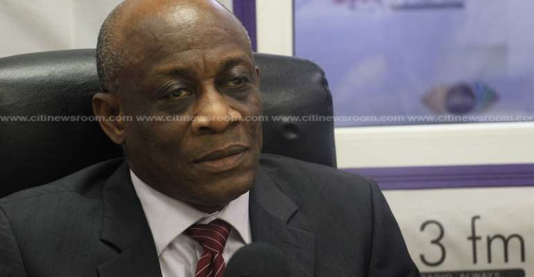 Something 'Systematically Wrong' With Ghana's Economy – Terkper
