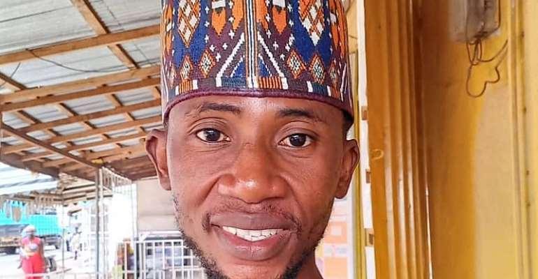 Asawase NDC Secretary Runs To Police Over Alleged Death Threats