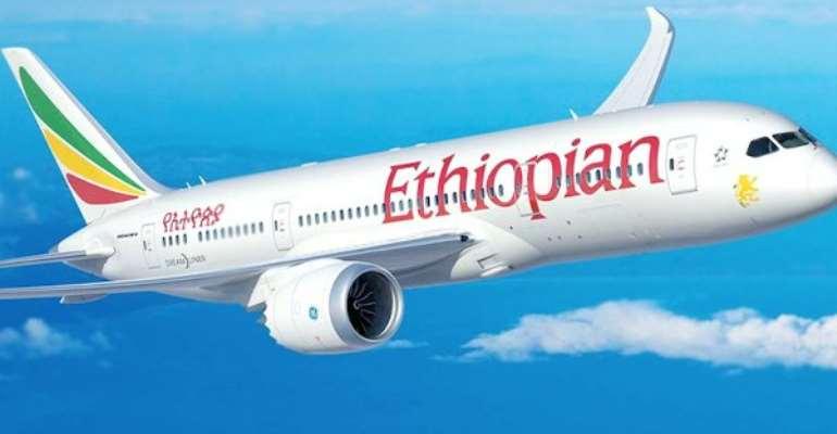 Ethiopian Adjudged Best African Airline In 2020