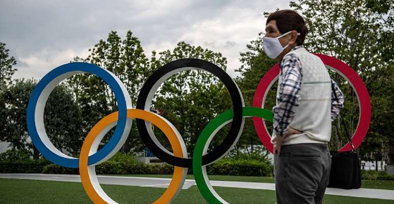 Organisers are preparing for the Tokyo 2020 Olympic and Paralympic Games with the backdrop of a global pandemic ©Getty Images