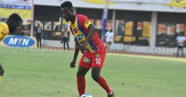 Asante Kotoko Outplayed Us - Winful Cobbinah