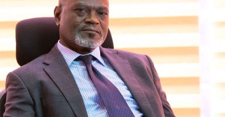 Normalisation Committee President Dr. Kofi Amoah Eager To Change The Fortunes Of Ghana Football