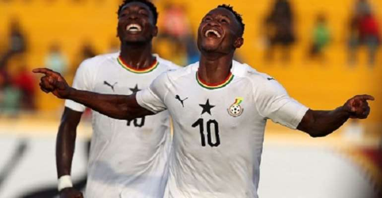 REPORTS: Hearts Of Oak's Joseph Esso Attract Interest From European Clubs