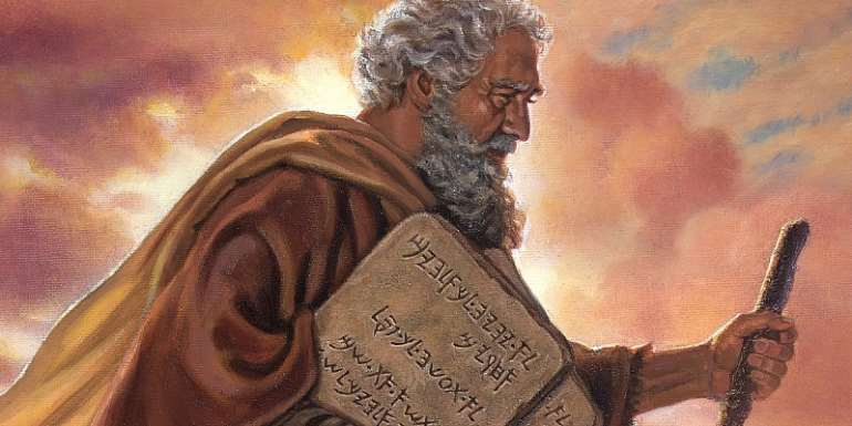 Yeshua Sent Of God To Save His Children From Corruption