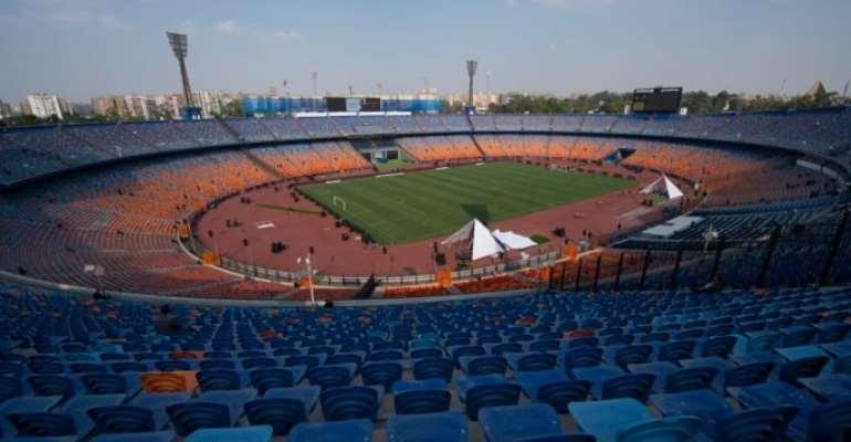 CAF U-23 AFCON: Egypt Announce Hosting Stadiums