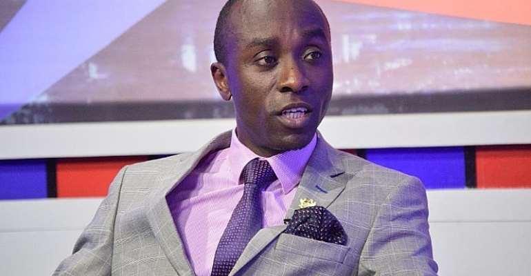 Mr. Ernest Owusu Bempah