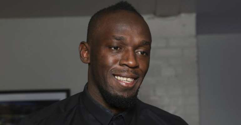 Usain Bolt Open To Playing In NFL, But Will Take Calls From Only 2 Teams